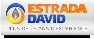 Logo ESTRADA DAVID